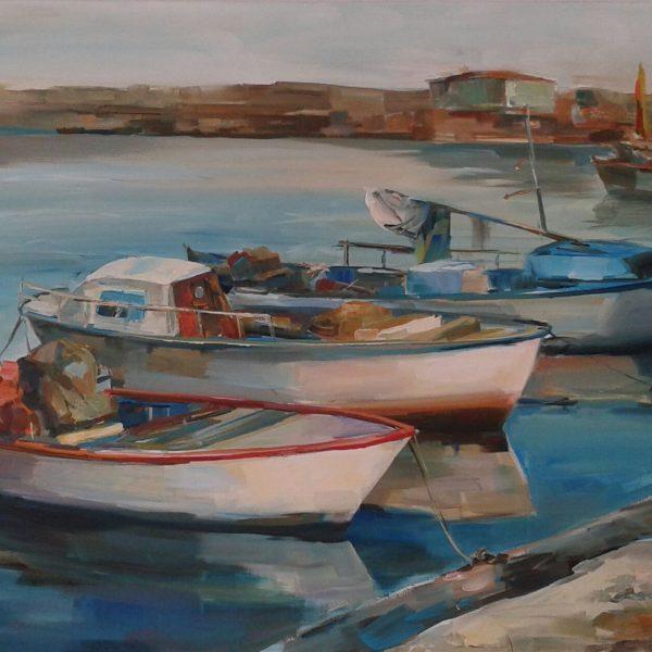 Angelina Nedin Port