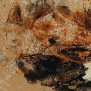 """Summer afternoon"" Nude Painting Rumyanka Bozhkova"