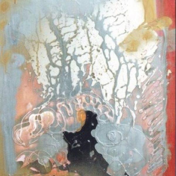"""Penelope"" Painting Light Panel Rumyanka Bozhkova"